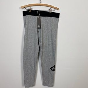 Adidas Must have Badge of Sports Tights size large